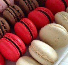 i #macarons de @Il Vizietto #super