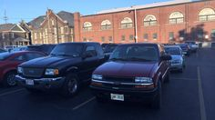 Chevy vs Ford Chevy Vs Ford, Chevy S10, S10 Pickup, Vehicles, Car, Vehicle, Tools