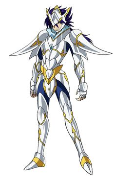 God Robe de Gullinbursti | Saint Seiya Wiki | Fandom powered by Wikia