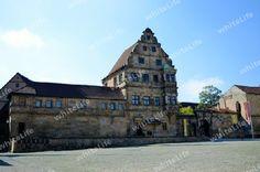 Bamberg Gebäude