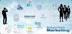 Internet Marketing is taking the world of marketing by storm. It is now the latest buzzword in the sophisticated sphere of e-commerce business. Internet Marketing is fundamentally the way of how both are selling goods or services and advertising online. Internet Marketing Company, Marketing Online, E-mail Marketing, Online Advertising, Mobile Marketing, Content Marketing, Digital Marketing, Affiliate Marketing, Advertising Agency