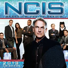 NCIS Wall Calendar: NCIS (Naval Criminal Investigative Service) is more than just an action drama, it is America's favorite TV series! With liberal doses of humor, it's a show that focuses on the sometimes complex and always amusing dynamics of a team forced to work together in high-stress situations.  $14.99  calendars.com/...