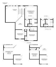 Dominion homes design center louisville - House design plans