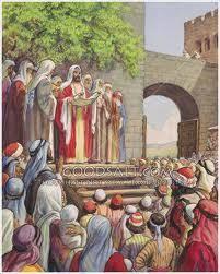 Resultado de imagen para nehemias 8 para niños