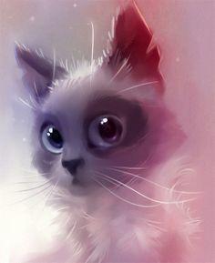 Кошки - очарование моё... Картинки для вдохновения!. Обсуждение на LiveInternet - Российский Сервис Онлайн-Дневников