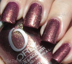 "Orly ""Rock the World"""
