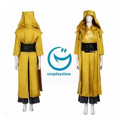 Marvel Doctor Strange Ancient One Cosplay Costume #marvel #cosplay #costume #comics
