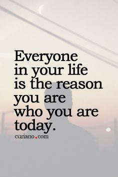 .Im a firm believer in this, which is why i don't regret a thing! :)