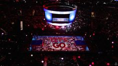 The Famous Group and the Los Angeles Clippers have collaborated to create a 3D open video that literally breaks the boundaries of court projection.
