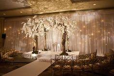 Jojo & Michael, The Pierre NY wedding in 2011; shot by Ira Lippke Studios; florist: DeJuan Stroud