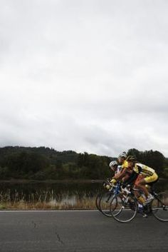 Power Vs. Duration in Cycling exercises