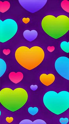 Lovehearts cositas en 2019 heart background, heart wallpaper y cellphone wa Wallpaper 4k Iphone, Heart Wallpaper, Love Wallpaper, Cellphone Wallpaper, Colorful Wallpaper, Wallpaper Backgrounds, Deadpool Wallpaper, Heart Background, Pretty Backgrounds