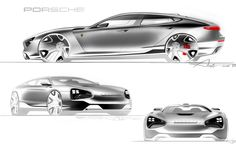 https://www.behance.net/gallery/29105311/Car-Design-Sketches