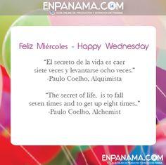 El secreto de la vida... The secret of life... | #PANAMA #EnPanama #TRAVEL #VIAJES #QUOTES #CITAS https://www.facebook.com/en.panama EnPanama.com