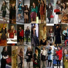 serena and blair gossip girl   ... De Mi Personaje Favorito La Serie Gossip Girl Blair Waldorf wallpaper