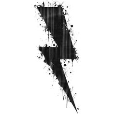 Lightning Scar is a T Shirt designed by PolySciGuy to illustrate your life and is available at Design By Humans