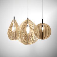 640d9ae8293370c5a4a8fc733277c21b  wooden lamp plywood 10 Unique Lustre Pendant Hht5