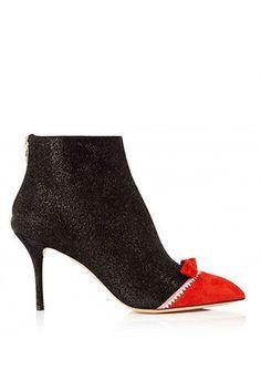 Fairy Tale Footwear : Charlotte Olympia Fall 2013