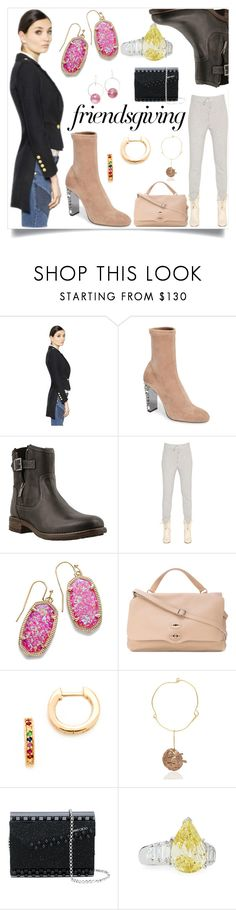 """""""Glam up your Lifestyle"""" by mkrish ❤ liked on Polyvore featuring Jimmy Choo, Zanellato, Sydney Evan, Maggie Maggi, Fantasia by DeSerio and Marni"""