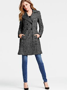 Really love this coat too!