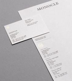 monocle magazine - Cerca con Google