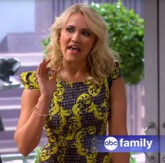 Check out this awesome article on Possessionista about the fashion on #YoungAndHungry!
