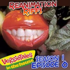 Veggie Tales In The House S1 Ep6 by reanimationriffs on SoundCloud