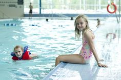 Learn to swim at summer camp and register at the Wasaga Beach YMCA! Wasaga Beach, Learn To Swim, Day Camp, Physical Fitness, No Equipment Workout, Fitness Goals, Ontario, Swimming Pools, Canada