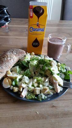 Lekkere lunch
