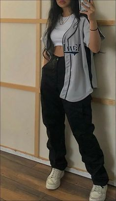 tomboy outfits for school ~ tomboy outfits ; tomboy outfits for school ; Indie Outfits, Teen Fashion Outfits, Retro Outfits, Skater Girl Outfits, Vintage Outfits, Skater Girl Fashion, Cute Grunge Outfits, Skater Girl Style, Skater Girls