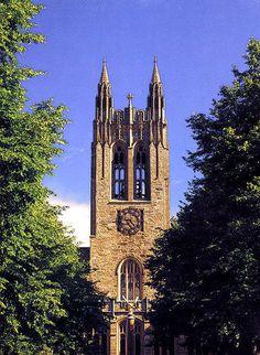 Boston College | Chestnut Hill, Massachusetts