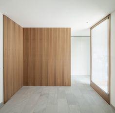 Gallery of CP House / Alventosa Morell Arquitectes - 17