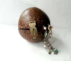 19 Best Coconut Crafts Images Coconut Crafts Coconut Shell