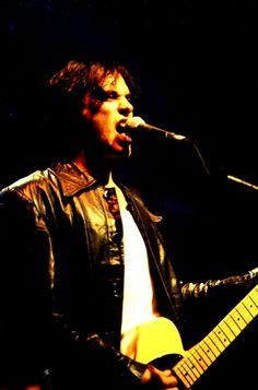 Jeff Buckley - Mardi 14 Février 1995 - La Laiterie (Strasbourg)