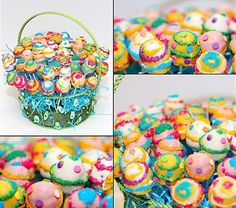 WOW! An amazing new weight loss product sponsored by Pinterest! It worked for me and I didnt even change my diet! Here is where I got it from cutsix.com - Easter Cake Pops Easter Egg Cake Pops, Easter Eggs, Holiday Treats, Holiday Recipes, Cake Cookies, Cupcake Cakes, Chocolates, Cookie Pops, Hoppy Easter