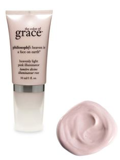 Whether you want to get glammed up for a night out, or just fake a glowing complexion this winter, this illuminating cream ($28) will lend you a faint shimmer without looking too robotic.