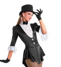 Curtain Call Costumes® - Tuxedo Junction
