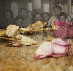 Tejiendo & Pensando: 8 de MArzo : International Women's Day