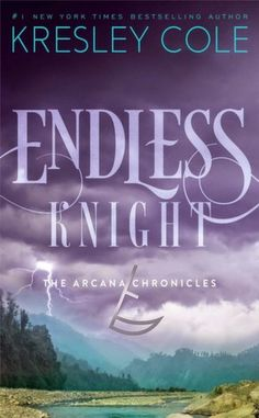 In this second book thrilling book of The Arcana Chronicles from #1 New York Times bestselling author Kresley Cole, Evie struggles to accept her place in the prophecy that will either save the world—or destroy it.