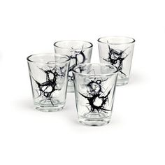 """""""Shot"""" Glasses now featured on Fab."""