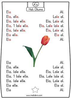Learn Turkish, Alphabet Activities, Sign Language, Primary School, First Grade, Homeschool, Teacher, Learning, Blog