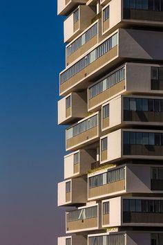 Isay Weinfeld360º Building | Sao Paulo - Brazil© Fernando...