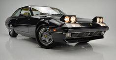 The Ferrari 412