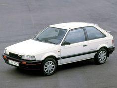 Mazda 323 GT (BF) '1985–89