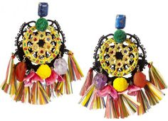 #DolceGabbana  http://www.sandrascloset.com/the-15-most-special-accessories-for-ss-2013/