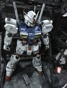 realistic gundam models | 25 Gundam Model Kits You Won't Believe Are Toys