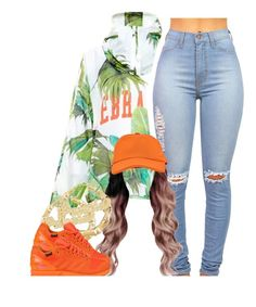 """Untitled #1289"" by lulu-foreva ❤ liked on Polyvore featuring adidas Originals and Hermès"