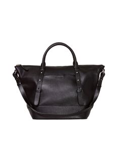 MACKAGE RAFFIE BAG - Made with Italian leather, designed full of functional details