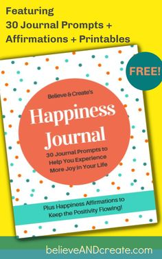 If you want to be happier, you need to plant the seeds to make it happen. Grab our free Happiness Journal and start experiencing more joy in your life today!  #happywords #happylife #behappy #howtobehappy #waystobehappier #happierlife #howtobecomehappy #ijustwanttobehappy #feelhappier #iwanttobehappier #neverbeenhappier #journalprompts #journalinspiration #journalideaswriting #howtojournal #thingstowriteinajournal #whattowriteinajournal #journalwriting Happy Moments, Happy Thoughts, Journal Prompts, Journal Ideas, Journals, Writing Prompts For Kids, Kids Writing, How To Become Happy, What Is Happiness