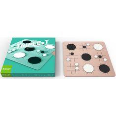 braendi-triple-t-schachtel-braendi Tic Tac Toe, Games, Strategy Games, Interesting Facts, Presents, Children, Gaming, Toys